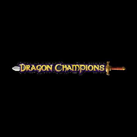 Dragon Champions - Betfair Vegas