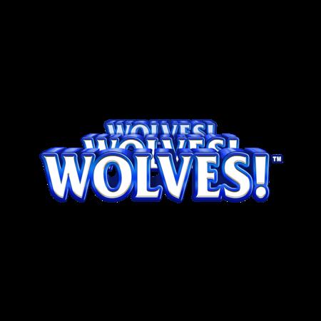 Wolves! Wolves! Wolves!™ - Betfair Vegas
