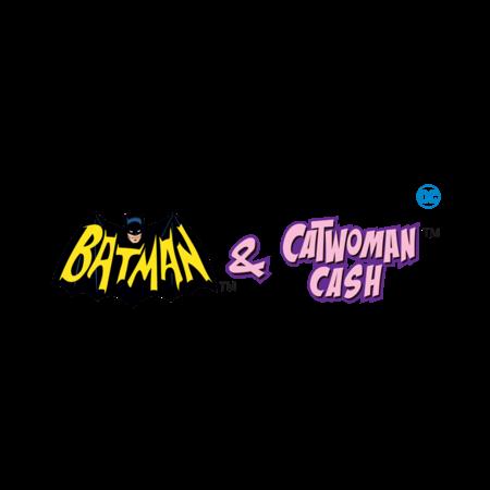 Batman & Catwoman Cash™ - Betfair Vegas