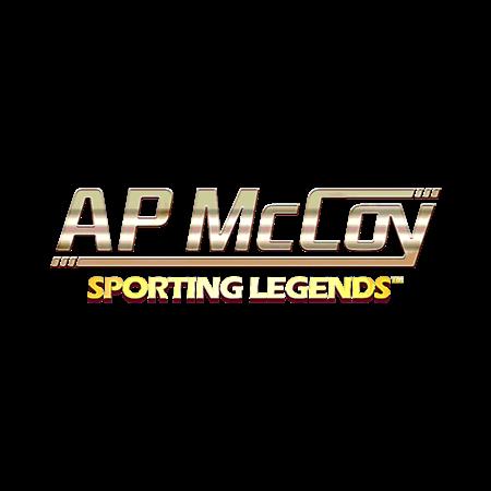 AP McCoy: Sporting Legends™ - Betfair Vegas