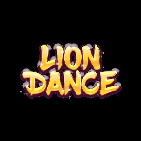 Lion Dance - Betfair Arcade