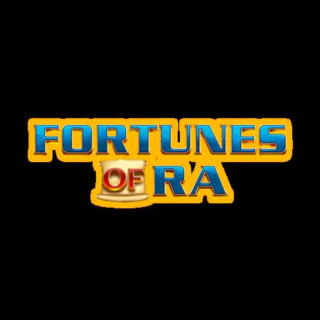 Fortunes of Ra - Betfair Arcade