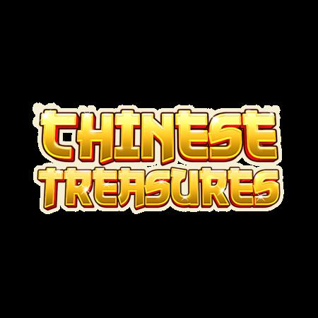 Chinese Treasures - Betfair Arcade