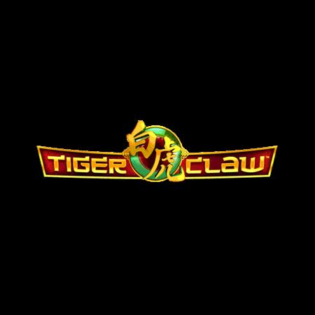 Tiger Claw on Betfair Casino