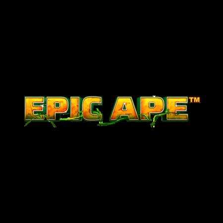 Epic Ape - Betfair Casino
