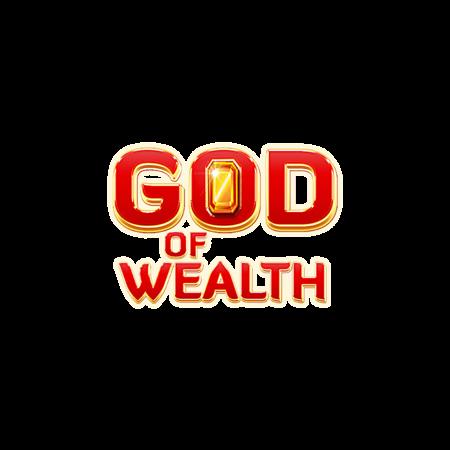 God of Wealth - Betfair Arcade