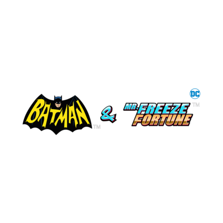 Batman & The Mr. Freeze Fortune on Betfair Casino