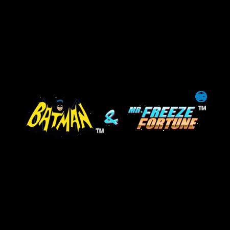 Batman & The Mr. Freeze Fortune - Betfair Casino