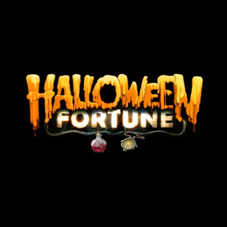 Halloween Fortune  - Betfair Casino