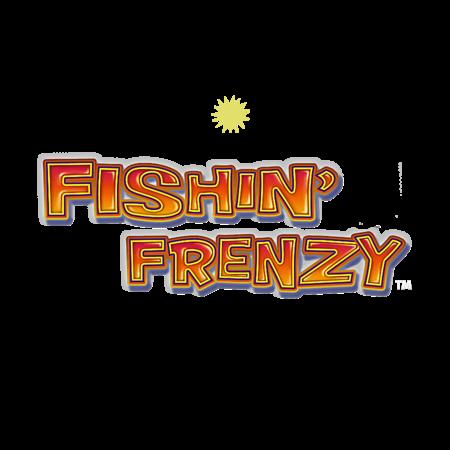 Fishin' Frenzy on Betfair Arcade