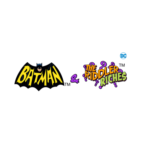 Batman & The Riddler Riches on Betfair Casino