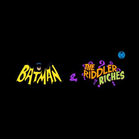 Batman & The Riddler Riches - Betfair Casino