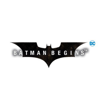 Batman Begins™ on Betfair Casino