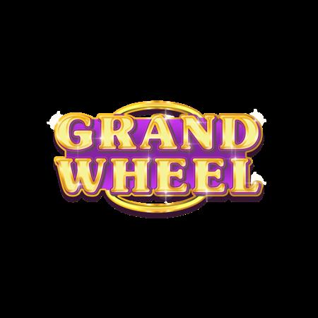 Grand Wheel - Betfair Arcade