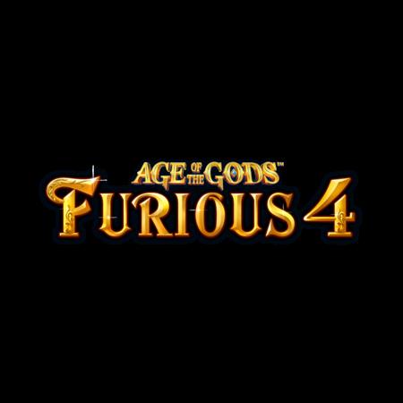Age of the Gods: Furious 4 - Betfair Casino