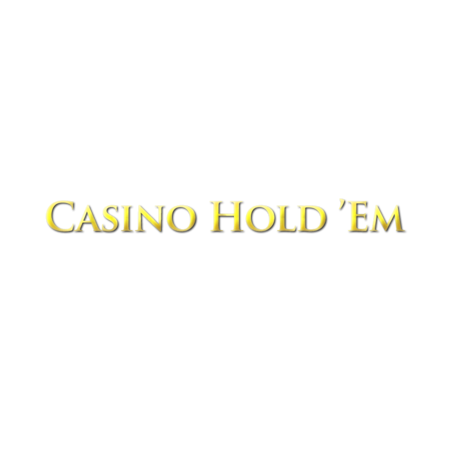 Casino Hold'Em - Betfair Casino