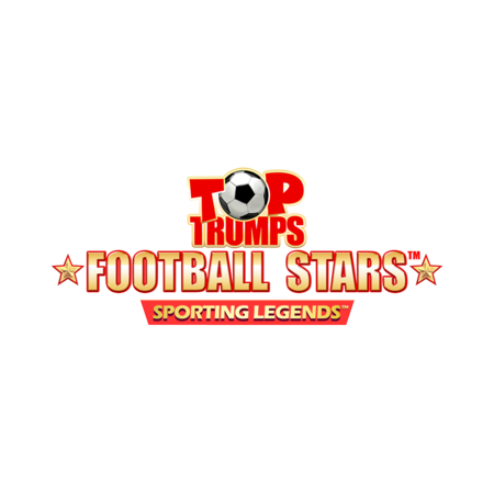 Top Trumps Football Stars Sporting Legends on Betfair Casino