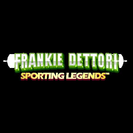 Frankie Dettori Sporting Legends™ on Betfair Casino