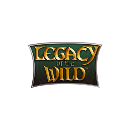 Legacy of the Wild - Betfair Casino