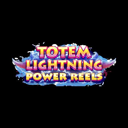 Totem Lightning Power Reels - Betfair Arcade