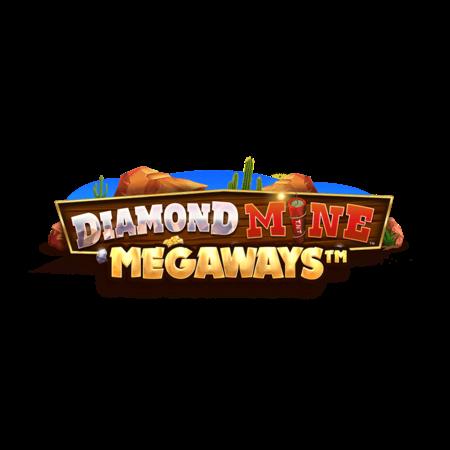 Diamond Mine on Betfair Arcade