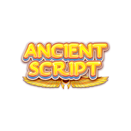 Ancient Script on Paddy Power Games