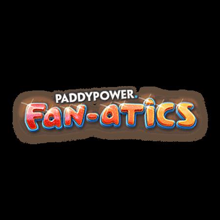Paddy Power Fan-atics on Paddy Power Games
