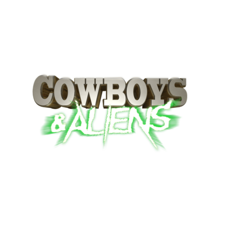 Cowboys & Aliens on Paddy Power Casino
