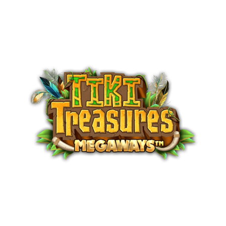 Tiki Treasures Megaways on Paddy Power Games