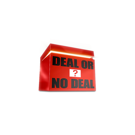 Deal or No Deal on Paddy Power Games