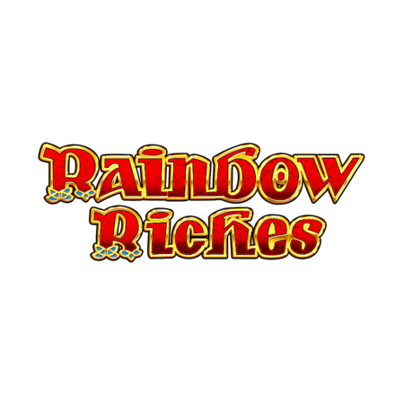 Rainbow Riches on Paddy Power Games