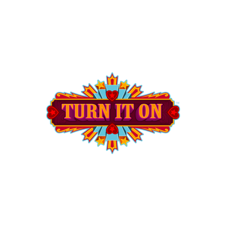 Turn It On™ on Paddy Power Casino