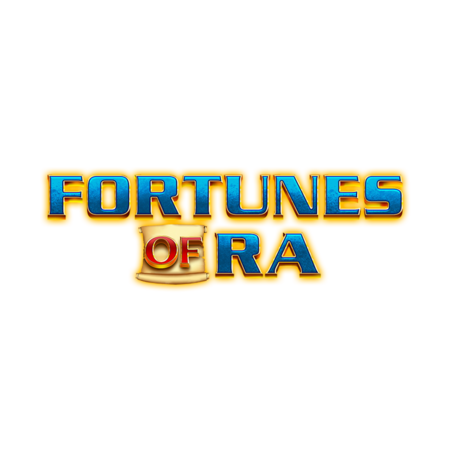 Fortunes of Ra on Paddy Power Games