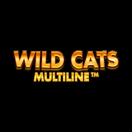 Wild Cats Multiline on Paddy Power Vegas