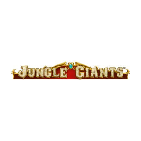 Jungle Giants™ on Paddy Power Casino