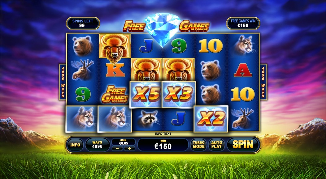 online casino for all countries