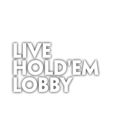 Live Casino Hold'Em on Paddy Power Casino