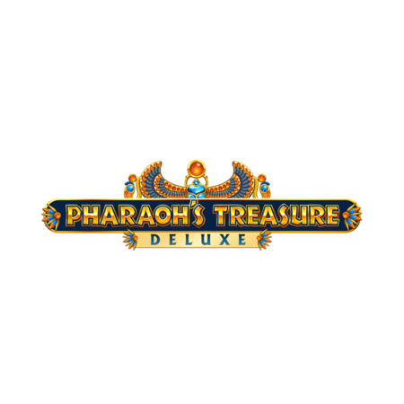 Pharaoh's Treasure Deluxe on Paddy Power Casino