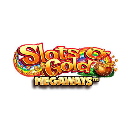 Slots O' Gold Megaways on Paddy Power Games