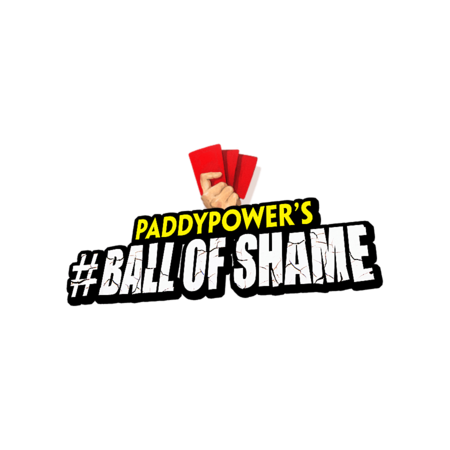 Ball of Shame on Paddy Power Games