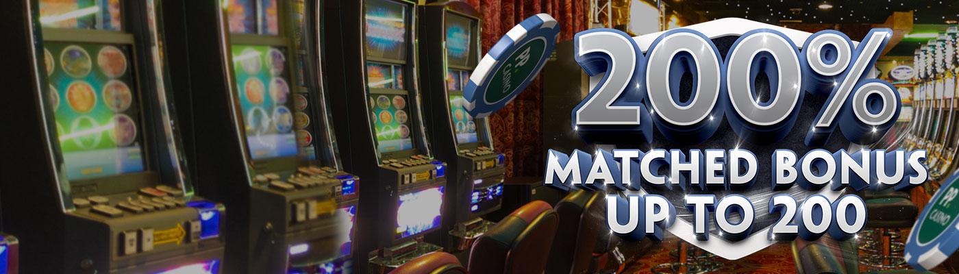 Best Casino Bonuses & Offers » Paddy Power™ Casino