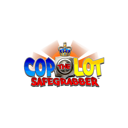 Cop the Lot Safegrabber  on Paddy Power Games