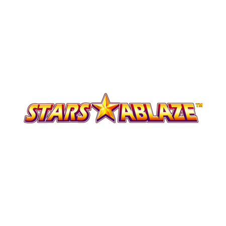 Stars Ablaze™ on Paddy Power Casino