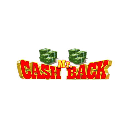 Mr Cashback on Paddy Power Casino