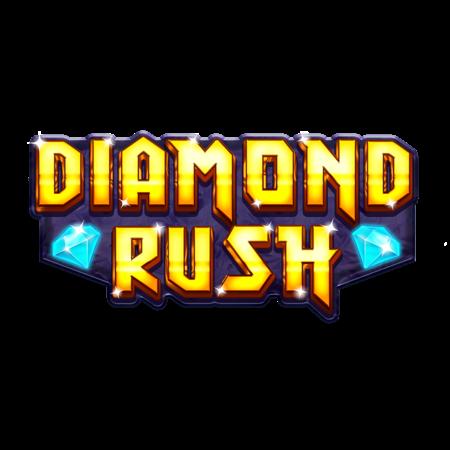 Diamond Rush on Paddy Power Games
