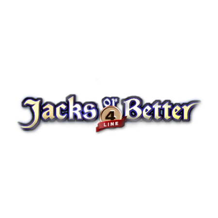 Jacks or Better 4 Lines on Paddy Power Casino