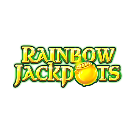 Rainbow Jackpots on Paddy Power Games