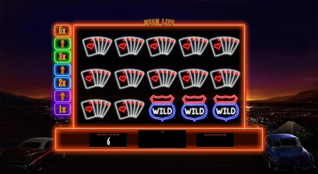 Neon Life Online Slot   Play Slot Games at Paddy Power™ Casino