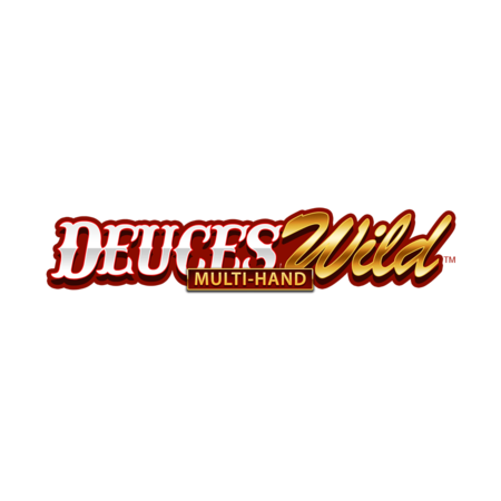 Deuces Wild Multi-Hand™ on Paddy Power Casino