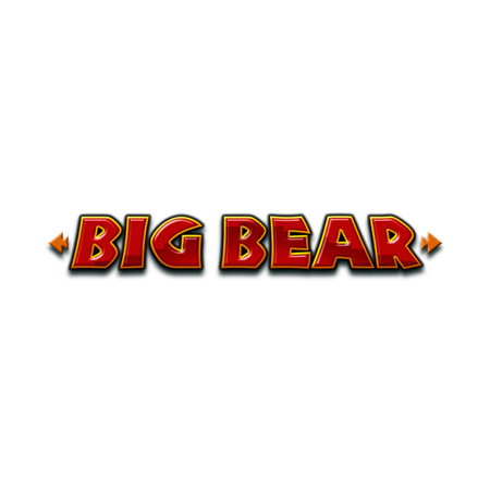 Big Bear™ on Paddy Power Casino